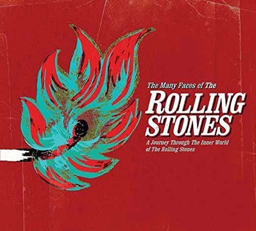 Many Faces Of The Rolling Stones /  Various [Import]