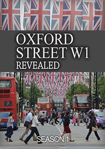 Oxford Street (series 1)