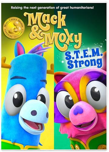 Mack & Moxy: S.T.E.M. Strong