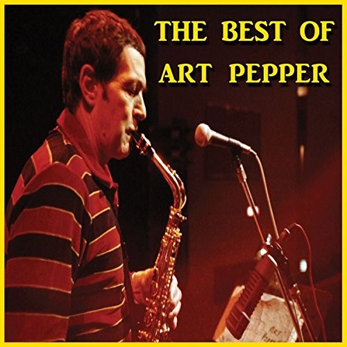 The Best Of Art Pepper