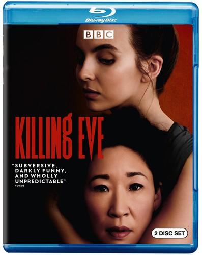 Killing Eve: Season One