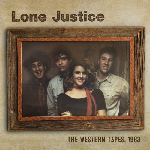 Western Tapes 1983