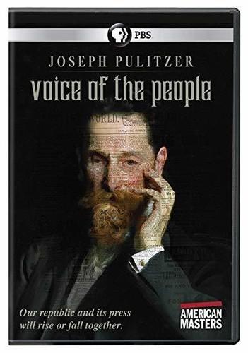 American Masters: Joseph Pulitzer