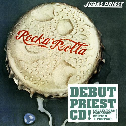 Rocka Rolla , Judas Priest