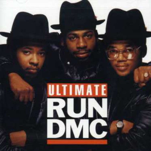 Ultimate Run DMC [Explicit Content]