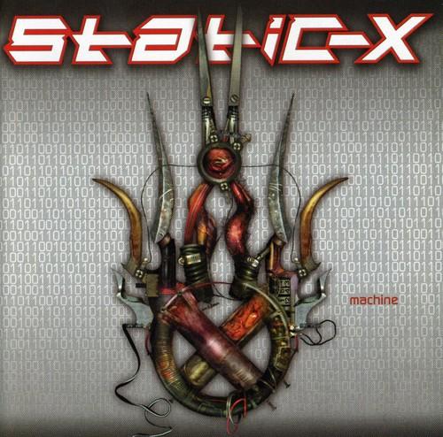 Static-X-Machine
