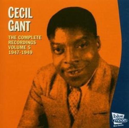 Complete Recordings, Vol. 5: 1947-1949
