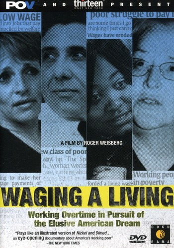 Waging A Living [Documentary]