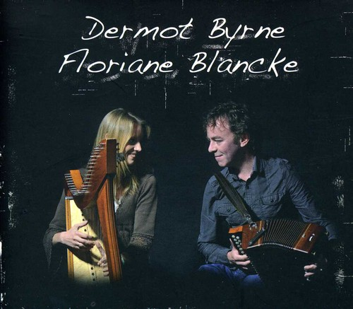 Dermot Byrne & Floriane Blancke