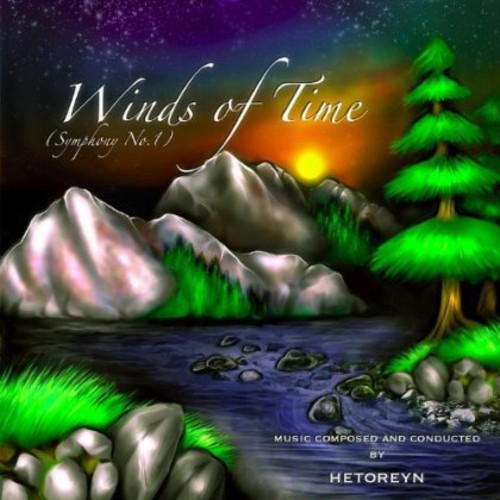 Winds of Time (Symphony No.1)