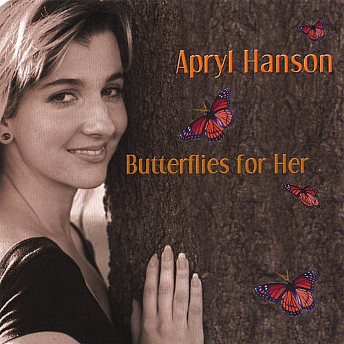 Butterflies for Her
