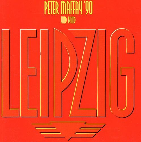 Leipzig [Import]