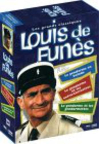 De Funes, Louis: Gendarme en Balade /  Et Les Gendarme [Import]