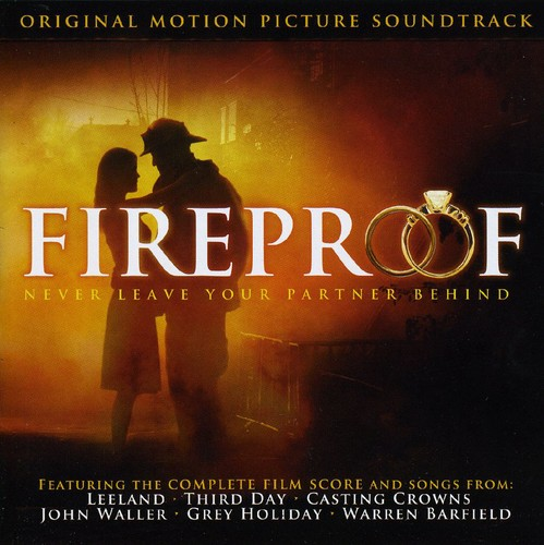 Fireproof (Original Soundtrack)