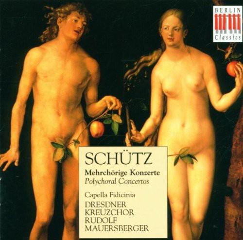 Polychoral Concertos