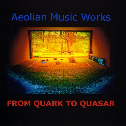 From Quark to Quasar