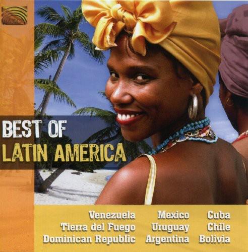 Best Of Latin America