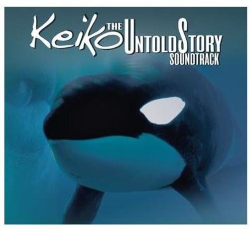 Keiko the Untold Story (Original Soundtrack)