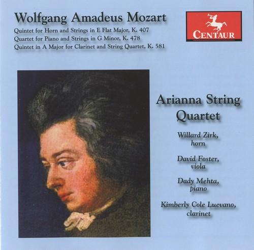 Arianna String Quartet
