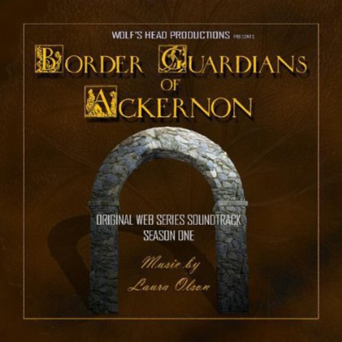 Border Guardians of Ackernon (Original Soundtrack)