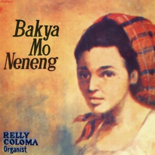 Bakya Mo Neneng