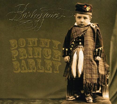 Bonny Prince Barley