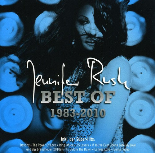 Best of 1983-2010 [Import]