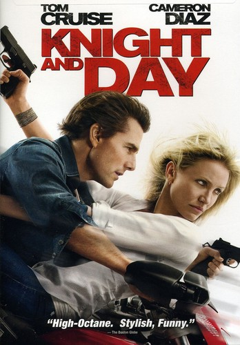 Knight and Day (WS)