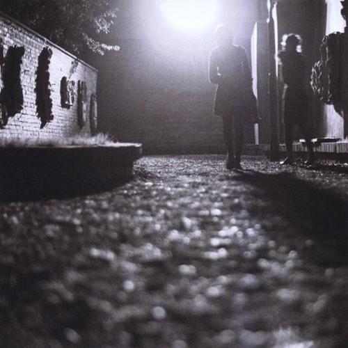 Shadows Whisper