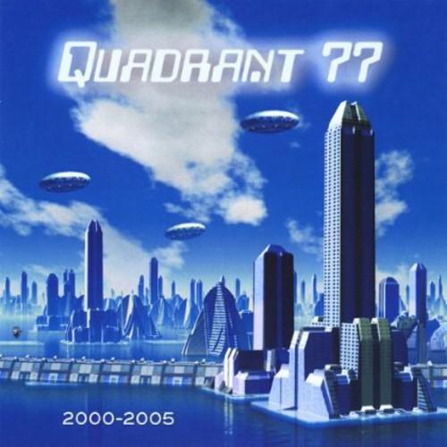 Quadrant 77: 2000-05
