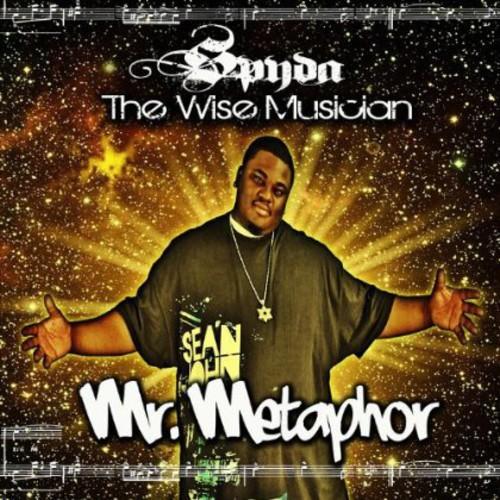 Mr. Metaphor