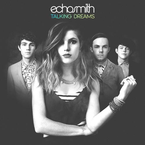 Echosmith-Talking Dreams