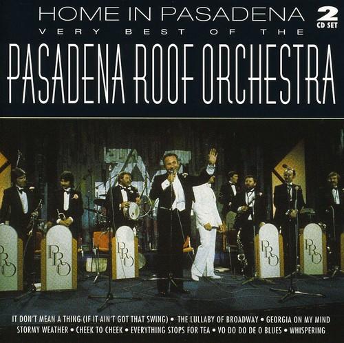 Home in Pasadena: Very Best of [Import]
