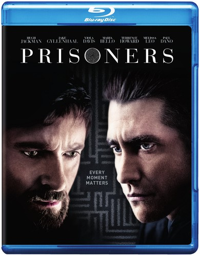 Prisoners [UltraViolet] [Blu-ray]