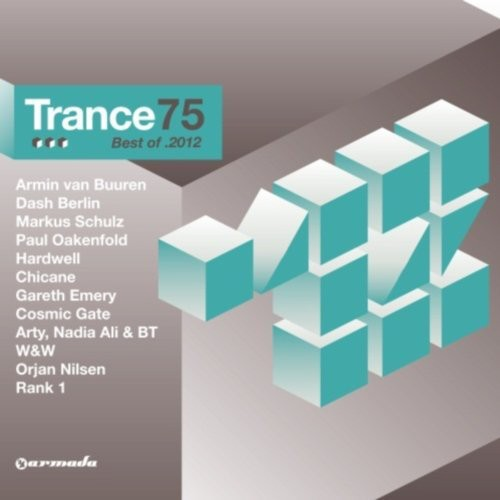 Trance 75: Best of 2012 /  Various [Import]