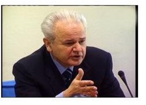 Biography - Slobodan Milosevic