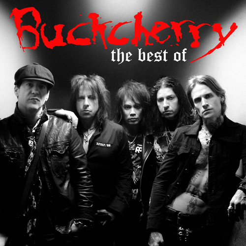 Buckcherry-The Best Of Buckcherry