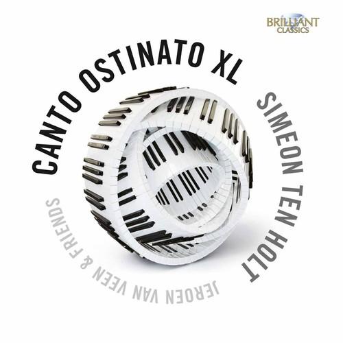 Canto Ostinato XL