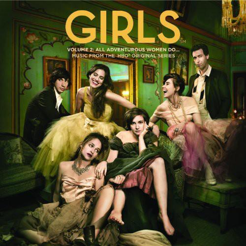 Girls 2 /  O.S.T.