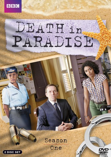 Death in Paradise: Season One