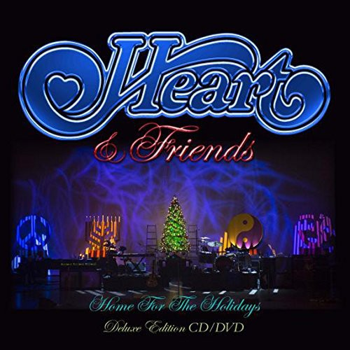 Heart-Heart and Friends: Home For Christmas