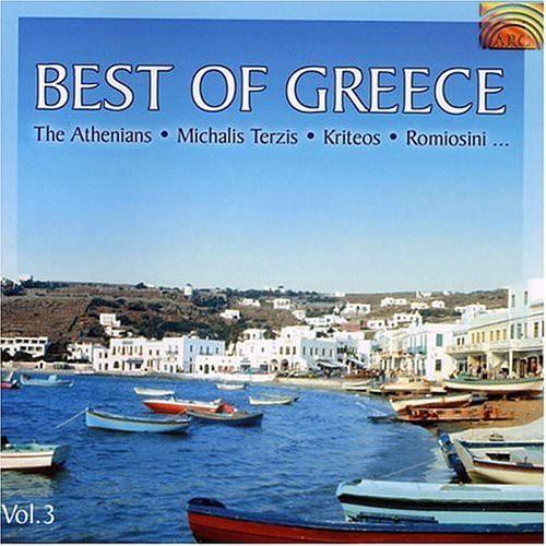 Best Of Greece, Vol. 3