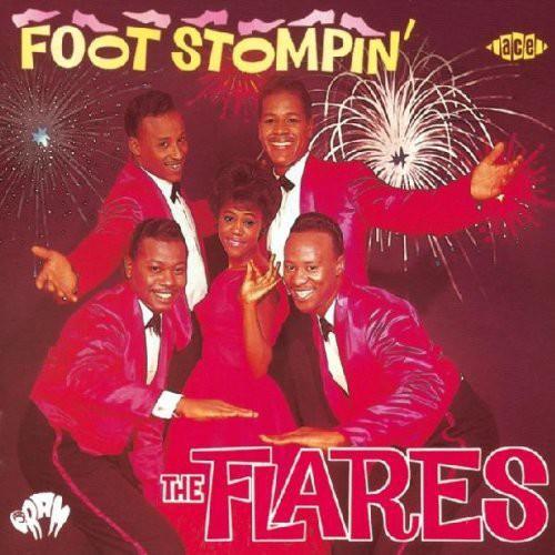 Foot Stompin [Import]