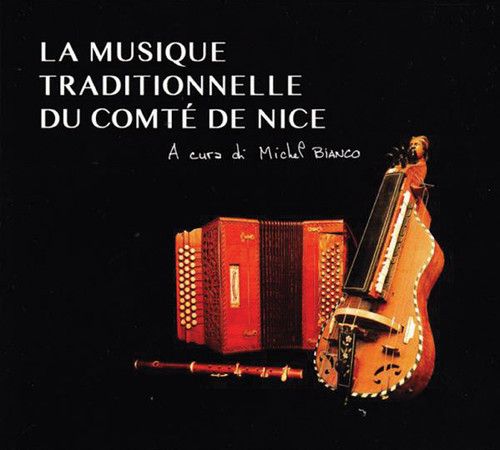 Traditional Music from the County of Nice