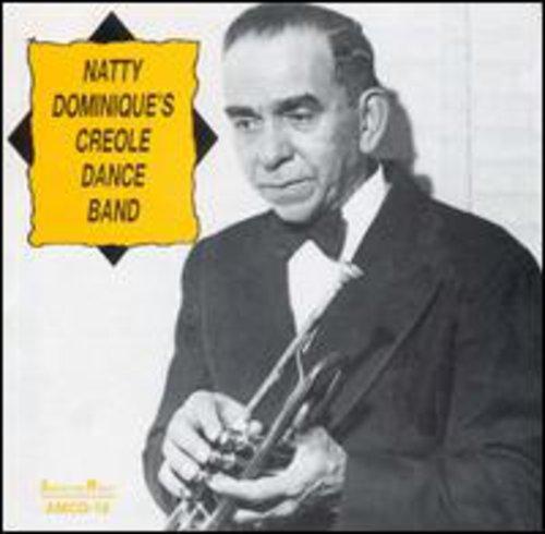 Natty Dominique's Creole Dance Band