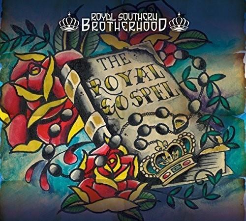 Royal Gospel