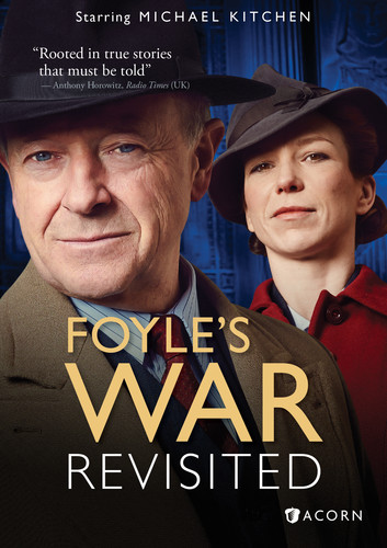 Foyle's War Revisited