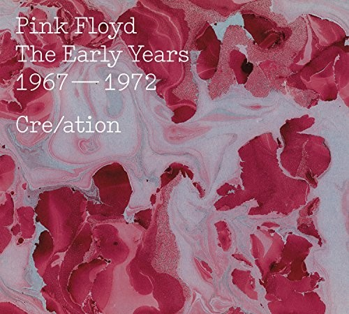 Pink Floyd-CRE/ATION -  THE EARLY YEARS 1967-1972 [2 CD]