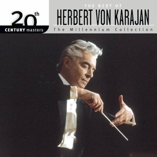 Best of Herbert Von Karajan-Millennium Collection