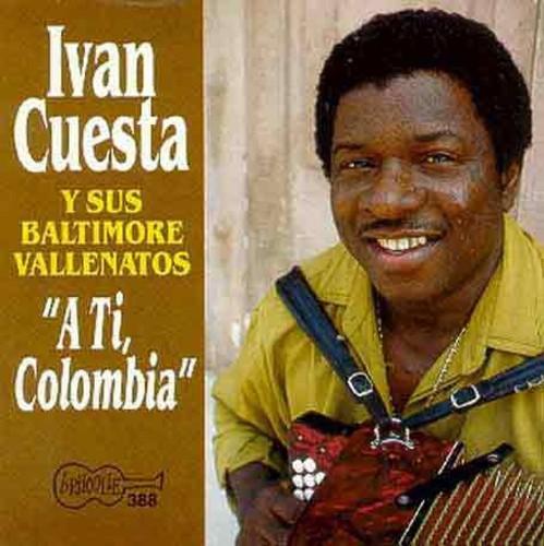 A Ti Colombia